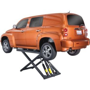 BendPak Scissor Lift