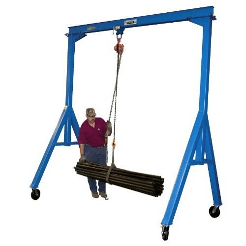 Gantry Crane Review