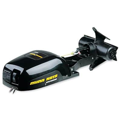MinnKota Deckhand 40 Electric Anchor Winch Review
