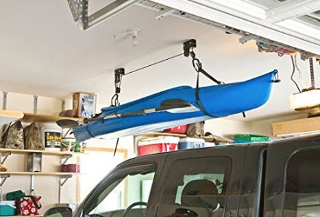 Best Canoe Hoist System Hoist Now