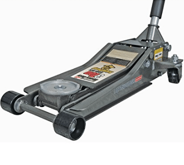Pittsburgh Automotive Floor Jack Review