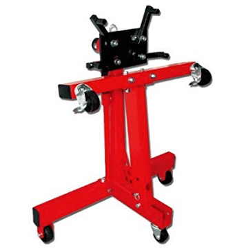 Torin Big Red Steel Rotating Engine Stand Review