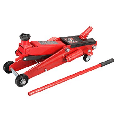 Torin Big Red T83006 Review