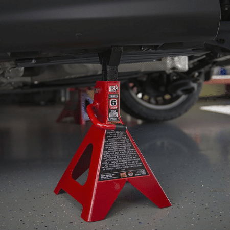 Jack Stands For Trucks Reviews
