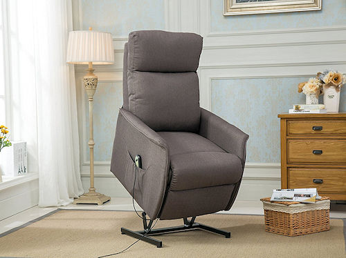 Best Electric Lift Chairs For The Elderly | Hoist Now