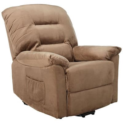 Coaster Home Furnishings Power Lift Wall Hugger Recliner Chair Review