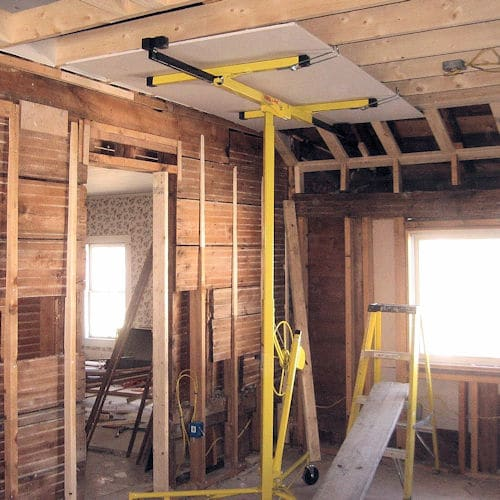 Drywall Lift Reviews