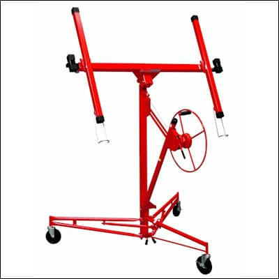 Troy DPH11 Drywall Lift Review