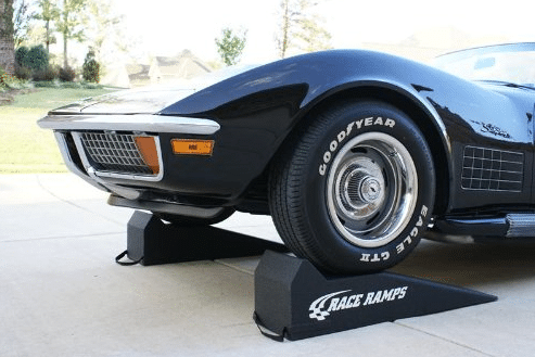 Low Car Ramps >> Best Car Ramps For Oil Changes Hoist Now