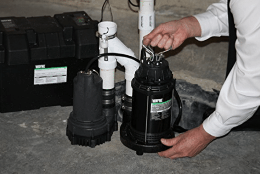 Best Sump Pump With Battery Backup Hoist Now