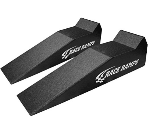 Race Ramps RR-40 Review